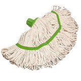 TDI T Mix Socket Mop - Large 250 - Green