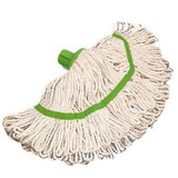 T Mix Socket Mop - T1  Medium 200 - Green