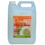 Carefree Mop/Shine All In One 5L