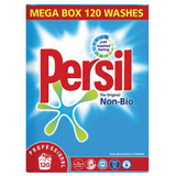 Persil Non Bio Laundry Powder 10.2kg