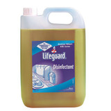 Lifeguard Disinfectant 5L