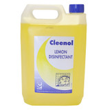 Lemon Fresh Disinfectant 5L
