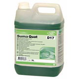 D1.7 Suma Quat Hand Dishwash 5L