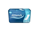 Attends Soft 3 Extra - Pack of 12 Incontinence Pads