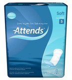 Attends Soft 5 - Pack of 38 Incontinence Pads