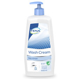 Tena Wash Cream - 1000ml