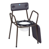 Calder Stackable Commode