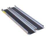 Telescopic Channel Ramp - 1.2m (4ft)