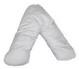 V Shaped Support Pillow
