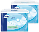 Tena Bed Super Incontinence Bed Pads, 60x90cm - Case of 60 Pads