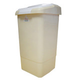 Bin With Lift Up Lid - 50 Litre
