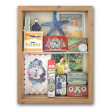 Memory Box for Dementia - Beech