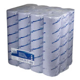 "Hygiene Roll, 20"" 2 Ply, Blue - Case of 12 Rolls"