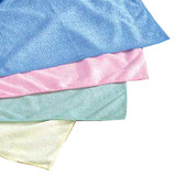 Micro Fibre Cloths, 40x40cm - Pack of 10