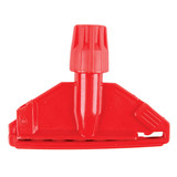Plastic Kentucky Fitting - Red