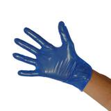 Stretch2Fit Gloves, Blue, Medium - Case of 2000