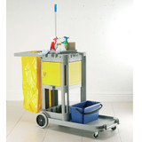 Structocart Cleaners Trolley