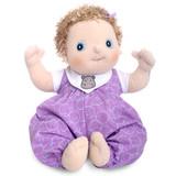 Rubens Barn Baby Empathy Doll - Emma