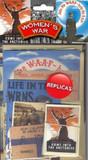 Memorabilia Pack - Women's War
