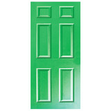 Door Decal - Green