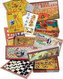 Compendium of Classic Parlour Games
