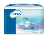 Tena Flex Maxi Belted Incontinence Pads - Large