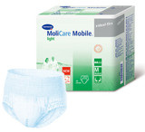 Molicare Mobile Light - Incontinence Pull-Ups - Small