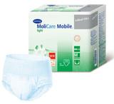 Molicare Mobile Light - Incontinence Pull-Ups - Medium