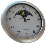 Day / Night Dementia Wall Mounted Clock