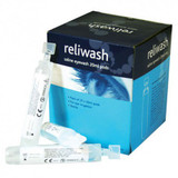 Personal Eye Wash Pods 20ml - Pack 25