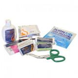 First Aid Refill Burns Kit Each