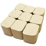 Hostess Bulk Pack Toilet Roll 1 Ply White 520 Sheet