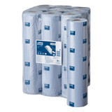 Tork Blue Couch Roll 480mm 2 Ply 56m