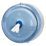Smart One Toilet Roll Dispenser Blue