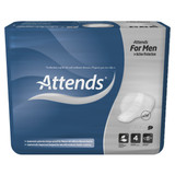 Attends For Men Level 4 - Pack of 14 Incontinence Pads