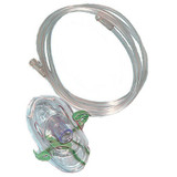 Nebuliser Mask Adult & Tubing
