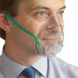 Oxygen Mask Adult