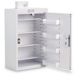 Drug & Medicine Cabinet - 600 x 300 x 900mm