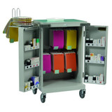 Controlled Drug Cabinet - 210 x 270 x 300mm