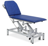 Examination Couch - Variable Height, Two Section