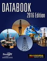OGJ DATABOOK - 2016