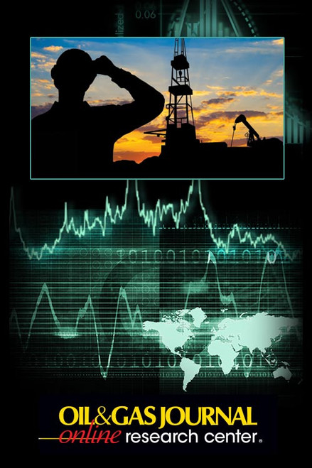 Worldwide Oil Field Production Survey - 2003