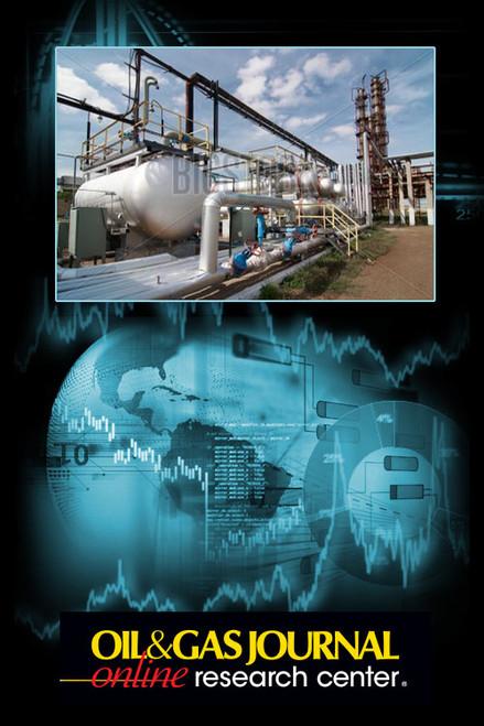 Worldwide Gas Processing Survey - 1999