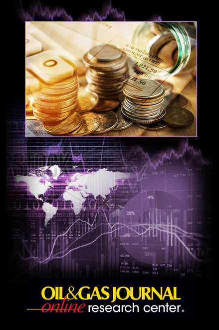 OGJ 150/100 US/International Survey - 2013