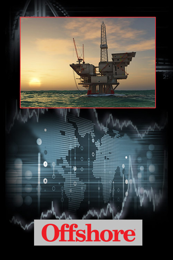 US Gulf of Mexico Deepwater Discoveries and Status 2017