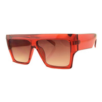 Celine Plastic Sunglass-Red