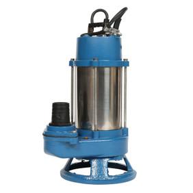 DSK-10A Auto Cutter Sewage Pump