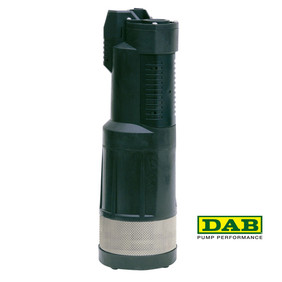 High Head Pressure Submersible Pump - DAB-Divertron1200