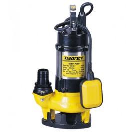 Davey D40VA Sump Pump