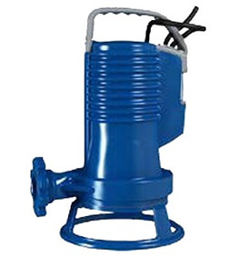 150/2/G40HMEX Zenit Macerator Sewage Pump
